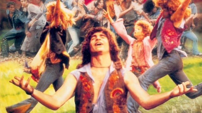 hippie-age